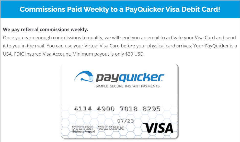 savings highway global visa debit card